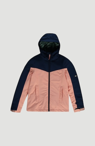 O'NEILL Skijacke 'Blaze' in Pink