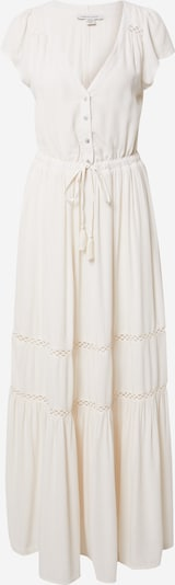 American Eagle Kleid in creme, Produktansicht