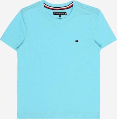 TOMMY HILFIGER Camiseta en azul claro, Vista del producto