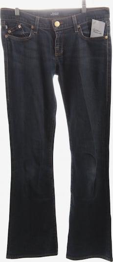 Rock & Republic Straight-Leg Jeans in 29 in dunkelblau, Produktansicht