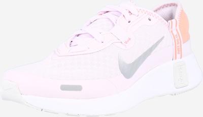 Nike Sportswear Trampki 'Reposto' w kolorze szary / pastelowy fiolet / pomarańczowym, Podgląd produktu