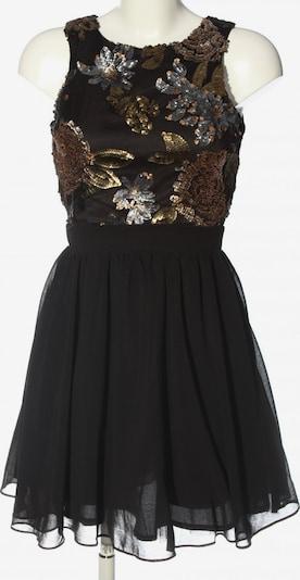 Little Mistress A-Linien Kleid in S in schwarz, Produktansicht