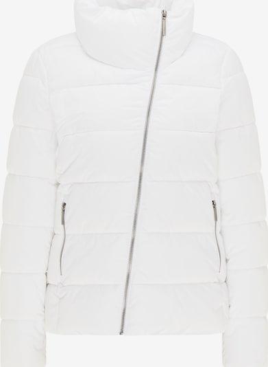 usha WHITE LABEL Jacke in weiß, Produktansicht