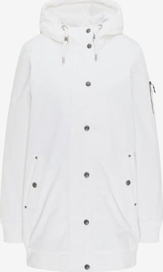 DreiMaster Maritim Jacke in wollweiß, Produktansicht