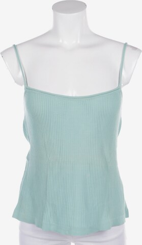 MAX&Co. Top & Shirt in L in Blue