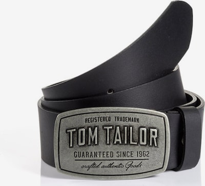 TOM TAILOR Josta melns, Preces skats