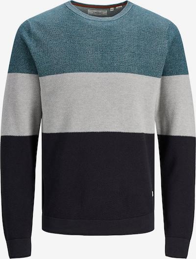 Produkt Pullover in blau, Produktansicht