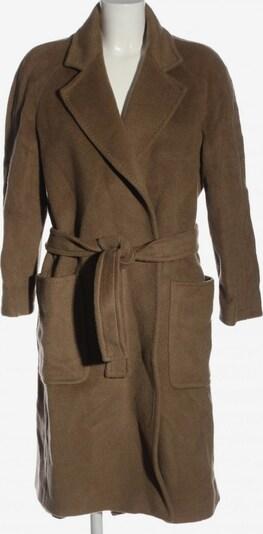 Trussardi Wollmantel in XL in braun, Produktansicht