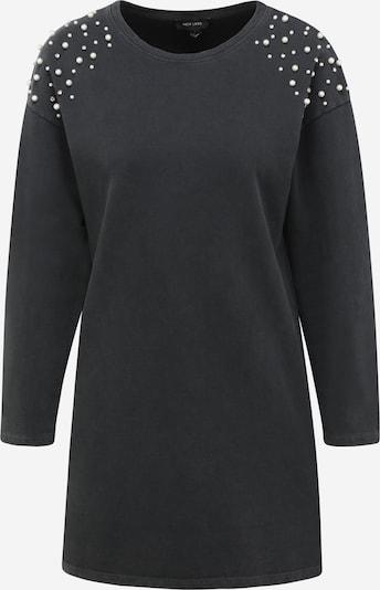 NEW LOOK Kleid in anthrazit, Produktansicht