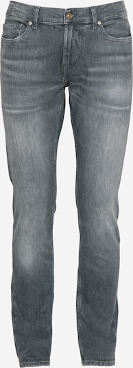 7 for all mankind Vaquero 'RONNIE VELA' en gris denim, Vista del producto