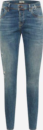 LTB Jeans 'SERVANDO' in blue denim, Produktansicht