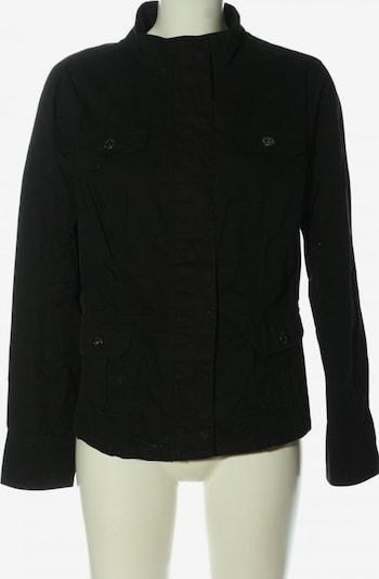 Manguun Übergangsjacke in XL in schwarz, Produktansicht