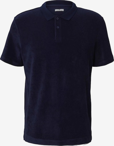 TOM TAILOR Shirt in de kleur Marine, Productweergave