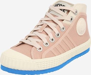 DIESEL Sneaker low 'YUK' i rosa