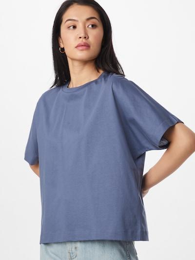 ARMEDANGELS T-Shirt 'Kajaa' in dunkelblau: Frontalansicht