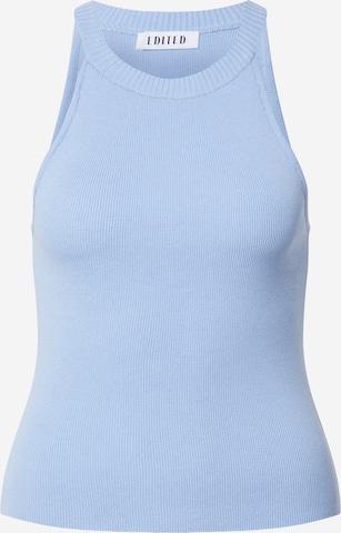 Top 'Daline' di EDITED in blu
