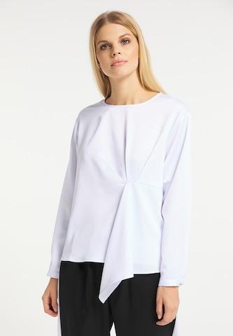 RISA Blouse in White