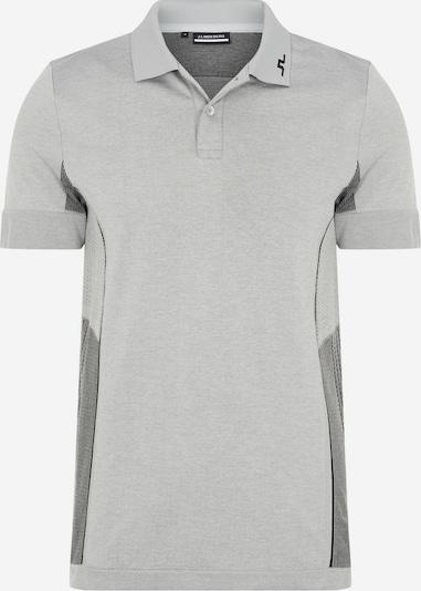 J.Lindeberg Shirt in Grey, Item view