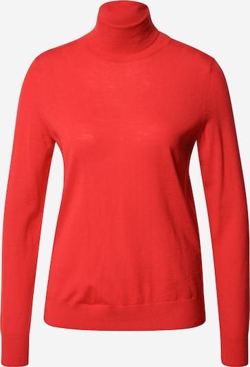 HUGO Trui in de kleur Rood, Productweergave