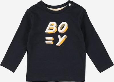 Noppies Shirt 'Tring' in de kleur Beige / Navy / Wit, Productweergave