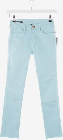 True Religion Jeans in 26 in türkis, Produktansicht