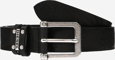 DIESEL Cinturón en negro, Vista del producto
