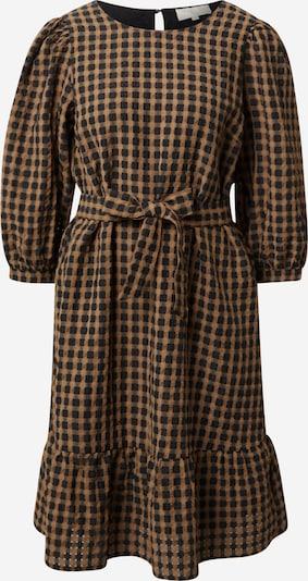 minus Dress in Brown / Black, Item view