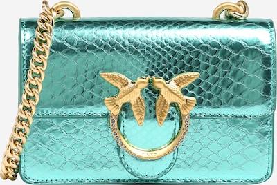 PINKO Crossbody Bag in Turquoise, Item view