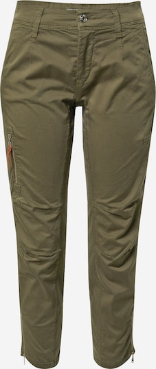 MAC Trousers 'Rich' in Olive, Item view