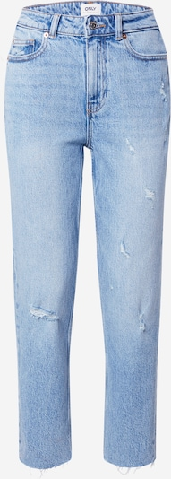 ONLY Jeans 'Emily' in de kleur Blauw denim, Productweergave