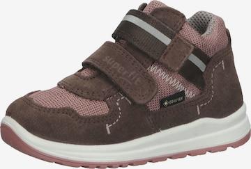 SUPERFIT Sneakers in Brown