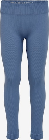 ONLY PLAY Sports trousers 'JAIA' in Blue