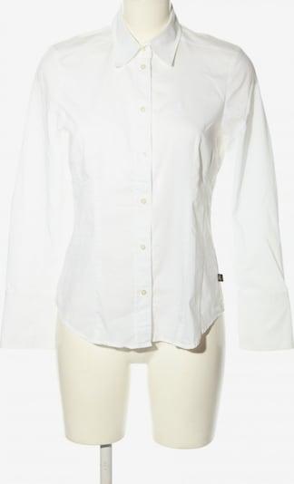 Jacques Britt Hemd-Bluse in S in weiß, Produktansicht