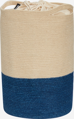 ABOUT YOU Wäschekorb in Blau
