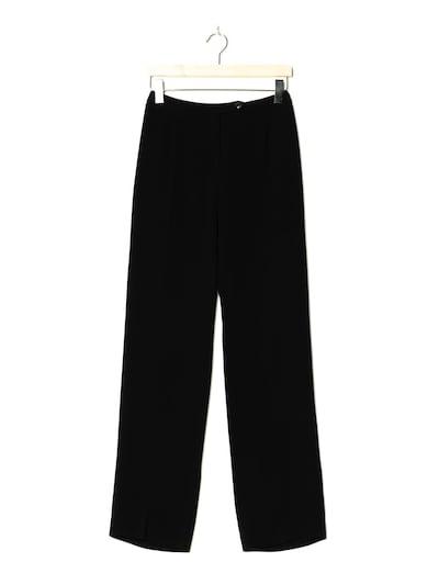Sportmax Pants in S/32 in Black, Item view