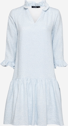 Rochie 'BREEZE' KAN pe albastru deschis / alb, Vizualizare produs