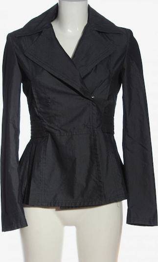Gianfranco Ferré Übergangsmantel in XS in schwarz, Produktansicht