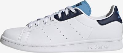 ADIDAS ORIGINALS Nízke tenisky - modrá / biela, Produkt