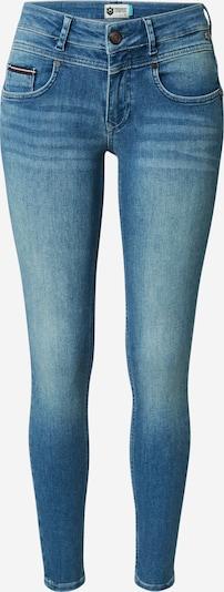 Jeans 'Justina' FREEMAN T. PORTER di colore blu denim, Visualizzazione prodotti