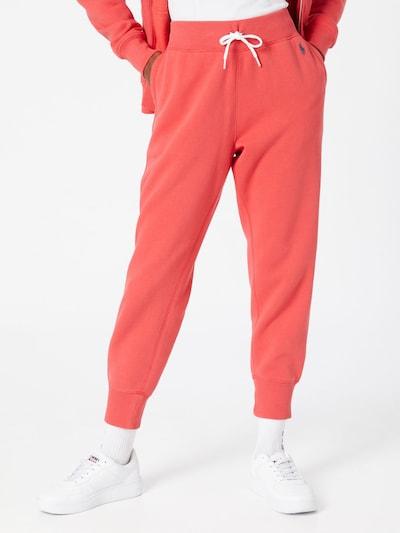 Polo Ralph Lauren Hose in rot, Modelansicht
