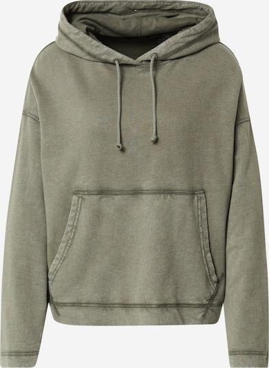 DRYKORN Sweatshirt 'ILMIE' in khaki, Produktansicht
