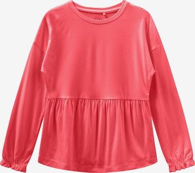 NAME IT Shirt 'NMFVALINA' in rosé, Produktansicht