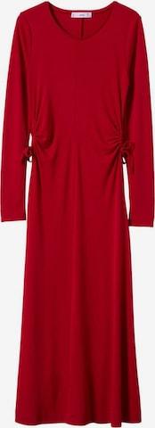 MANGO Dress 'gabi2' in Red