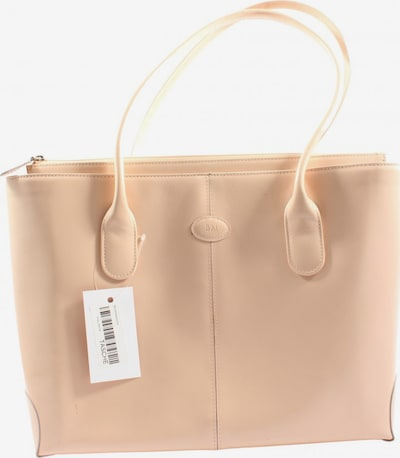 B.M.-company Bag in One size in Nude, Item view