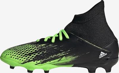 ADIDAS PERFORMANCE Fußballschuh in neongrün, Produktansicht