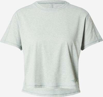 THE NORTH FACE Performance Shirt 'DAWNDREAM' in Silver grey, Item view