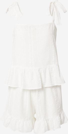 ONLY Hlačni kostim 'SASCHA' | off-bela barva, Prikaz izdelka