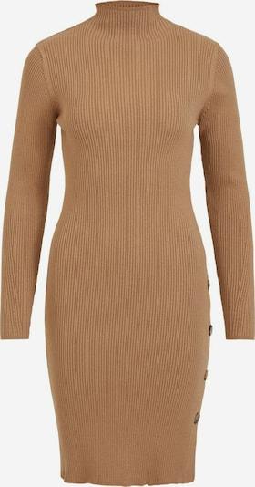 VILA Pletena haljina u smeđa, Pregled proizvoda