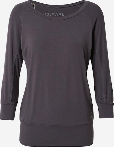CURARE Yogawear Performance Shirt 'Flow' in Grey, Item view