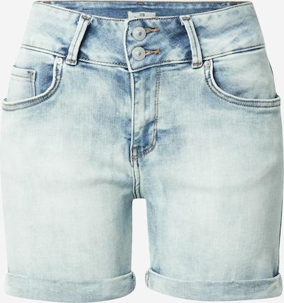 LTB Shorts 'BECKY' in hellblau, Produktansicht